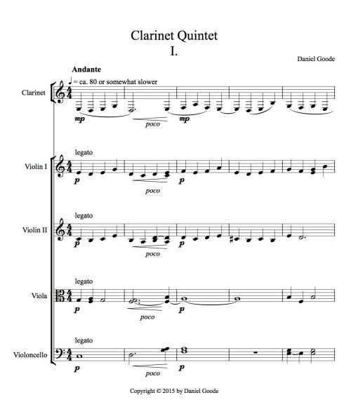 Clarinet Quintet.partial score.jpg